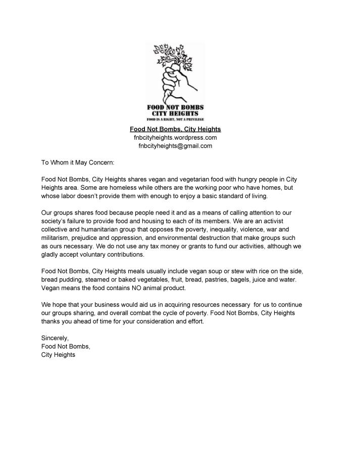 food donation letter fnbcityheights